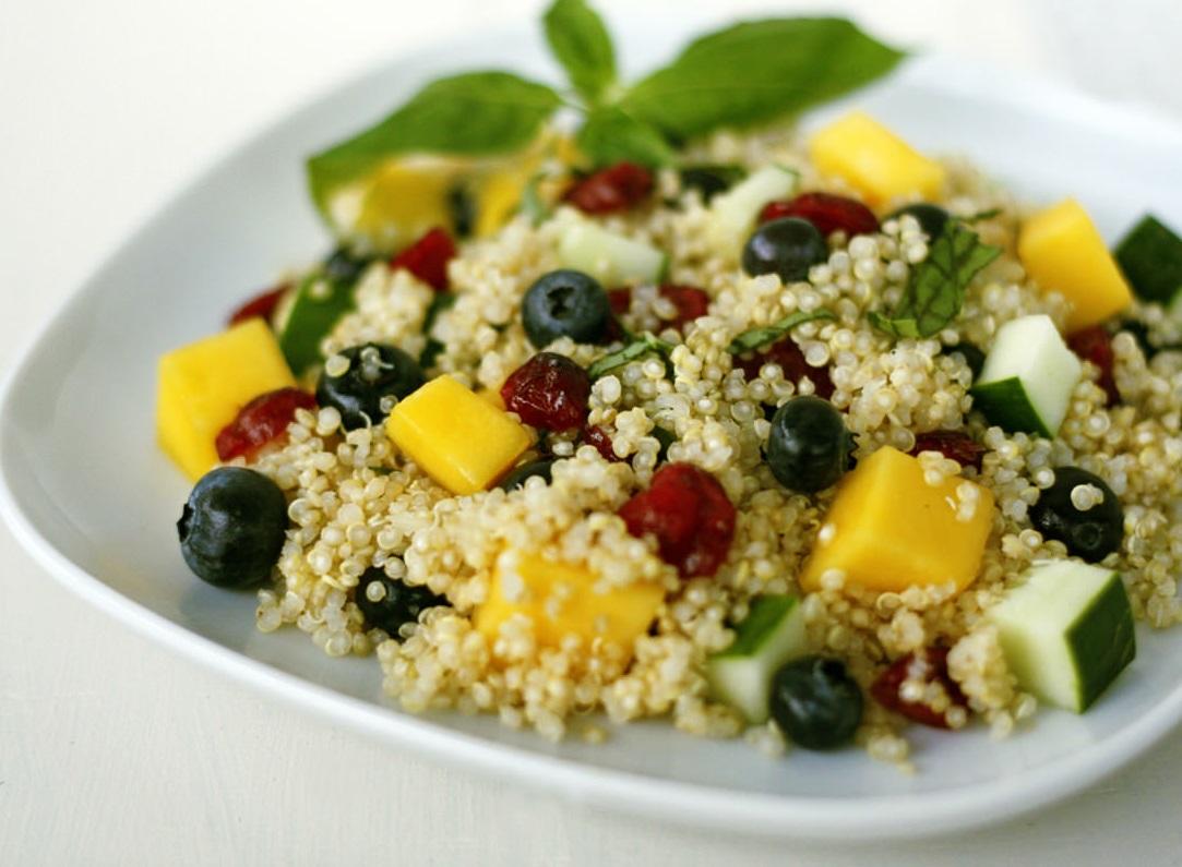 Quinoa: come si cucina la quinoa e ricette con la quinoa